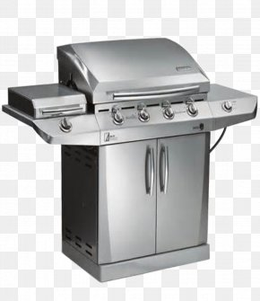 Bbq Grill - Barbecue Grilling Char-Broil Gas Grill Charbroiler PNG