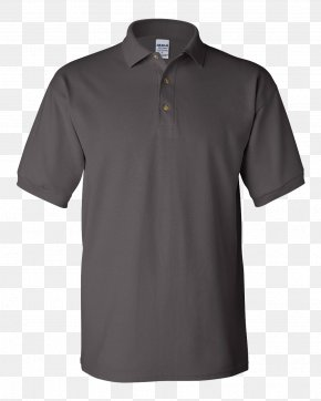 T-shirt - T-shirt Hoodie Gildan Activewear Polo Shirt Piqué PNG