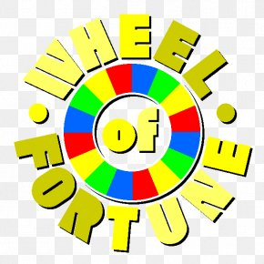 Wheel Of Fortune - Wheel Of Fortune 2 Television Show Game Show PNG