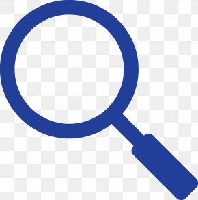 Magnifying Glass Icon - Magnifying Glass Clip Art PNG