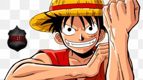 One Piece - Monkey D. Luffy Portgas D. Ace Monkey D. Garp Shanks One Piece PNG
