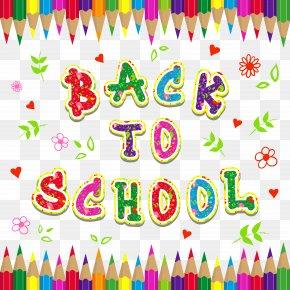 School Background Cliparts - School Classroom Teacher Clip Art PNG