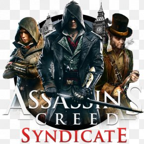 Assassin Creed Syndicate - Assassin's Creed III Assassin's Creed IV: Black Flag Assassin's Creed Unity PNG