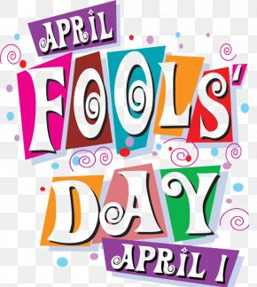 Brochure Cover - Clip Art April Fool's Day April 1 Joke Humour PNG