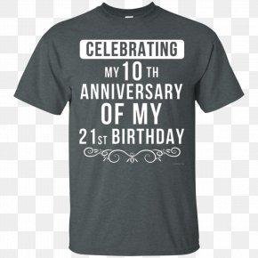 T-shirt - Long-sleeved T-shirt Hoodie Jersey PNG