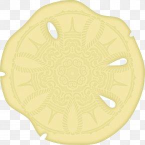 Sand - Sand Dollar Clip Art PNG