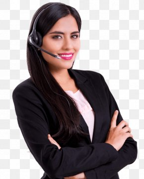 Woman Technical Support - Technical Support Customer Service AVG AntiVirus AVG Help And Support QuickBooks PNG