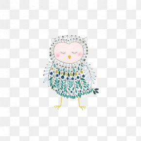 Owl - Owl Drawing Illustrator Photography Illustration PNG