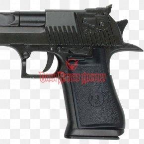 Desert Eagle - Trigger IMI Desert Eagle Firearm Gun Barrel Revolver PNG