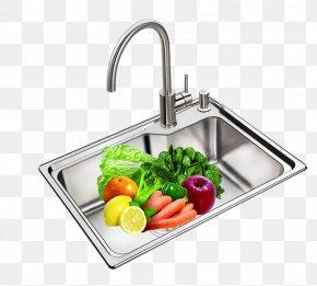 Product Sink Kind Of Fruits And Vegetables - Vegetable Sink Fruit Vegetarian Cuisine PNG