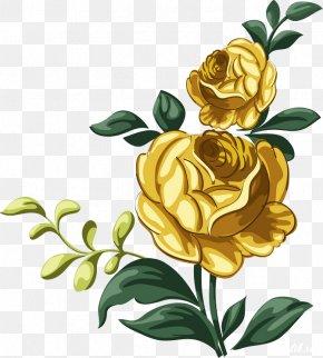 Flower - Floral Design Flower Vintage Clothing Clip Art PNG
