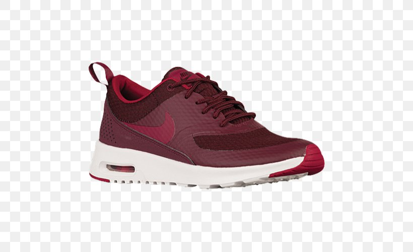 Nike Air Max Thea Women's Sports Shoes Air Jordan, PNG