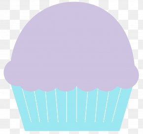 Cupcake Cliparts Transparent - Purple Jaw Cup Font PNG