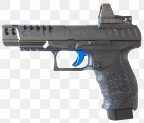 Weapon - Trigger Firearm Walther PPQ Walther P99 Carl Walther GmbH PNG