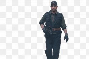 Chuck Norris - Outerwear Personal Protective Equipment Jacket Pants Security PNG