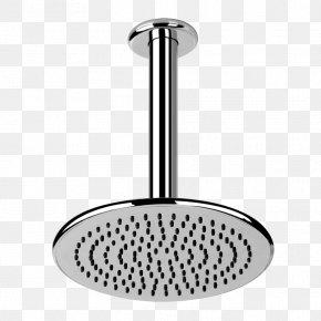 Shower - Shower Bathroom Ceiling PNG