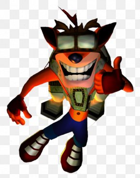 Crash Bandicoot - Crash Bandicoot 2: Cortex Strikes Back Crash Bandicoot: Warped Crash Bandicoot N. Sane Trilogy Crash Twinsanity PNG