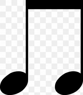 Musical Note - Eighth Note Beam Repeat Sign Musical Note Quarter Note PNG