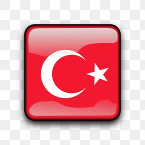 Turk - Flag Of Turkey Turkish Translation English PNG