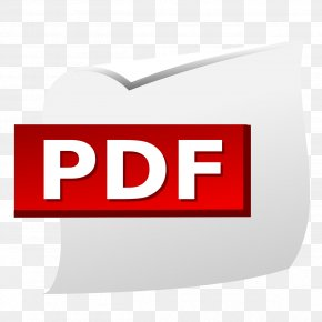 Adobe PDF - PDF Clip Art Document File Format PNG
