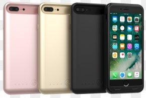 Iphone 7s Plus - Apple IPhone 7 Plus IPhone 6S AC Adapter Apple IPhone 8 Plus PNG