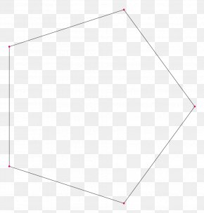Polygon - Regular Polygon Pentagon Hexagon Equiangular Polygon PNG