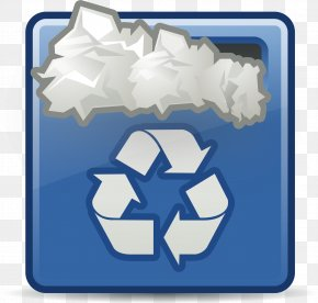 Trash Can - Rubbish Bins & Waste Paper Baskets Clip Art PNG