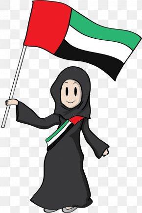 Uae - Dubai Abu Dhabi Flag Of The United Arab Emirates National Flag National Day PNG
