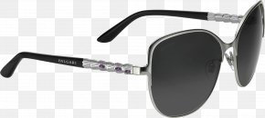 Sunglasses Fashion - Goggles Bulgari Sunglasses Gemstone PNG