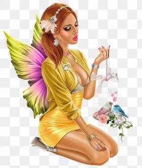 Fairy - Fairy Cartoon Clip Art PNG