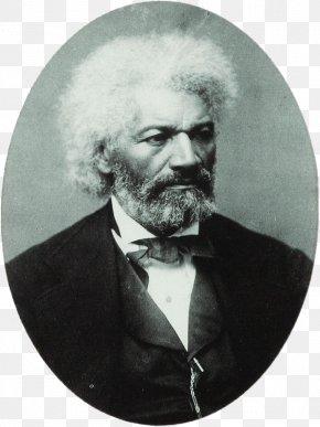 Portrait - Frederick Douglass National Historic Site Autobiography Childhood Author PNG