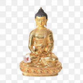 Thangka - Statue Tara Buddhism Gold Plating Buddharupa PNG