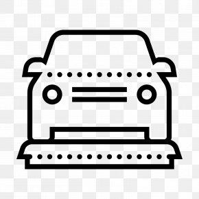 Car - Car Icon Design Download PNG