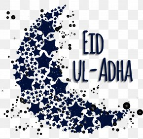 Vector Cartoon Moon - Eid Al-Adha Poster Eid Al-Fitr PNG