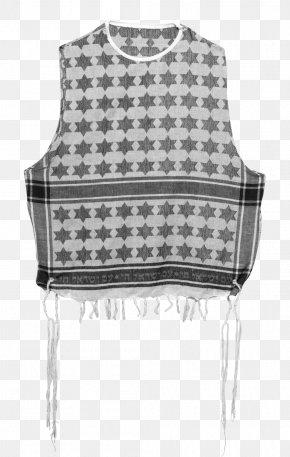 T-shirt - Keffiyeh T-shirt Handbag Clothing PNG