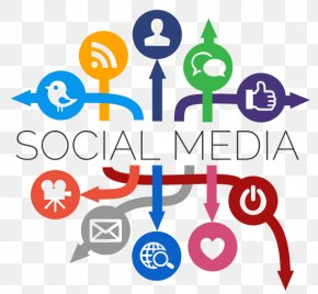 Social Media - Social Media Marketing Digital Marketing Web 2.0 PNG