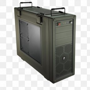 Corsair Components - Computer Cases & Housings Corsair Components Power Supply Unit Gaming Computer PNG