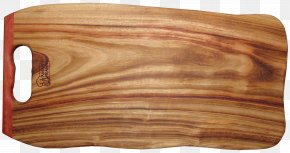 Wood - Wood Stain Cutting Boards Plank PNG