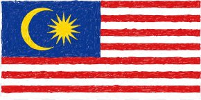 Flag Of Malaysia - Flag Of Malaysia Stock Photography National Flag PNG