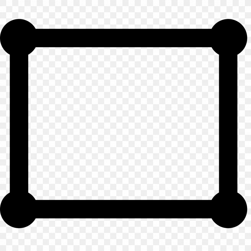 Rectangle Quadrilateral, PNG, 1600x1600px, Rectangle, Area, Black And White, Body Jewelry, Computer Download Free