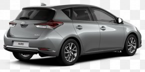 Nissan - 2017 Nissan LEAF Alloy Wheel Compact Car PNG