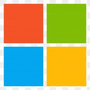 Microsoft Logo Icon - Microsoft Windows Logo Computer File PNG