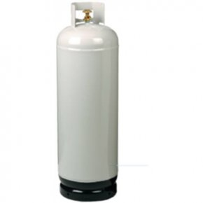 Propane Cylinder Cliparts - Barbecue Grill Propane Storage Tank Pound Cylinder PNG