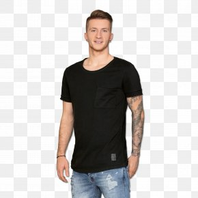 T-shirt - T-shirt Polo Shirt Guess Clothing PNG