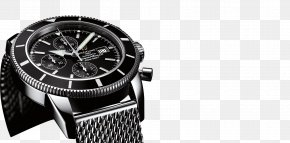 Rolex - Breitling SA Superocean Watch Rolex Chronograph PNG