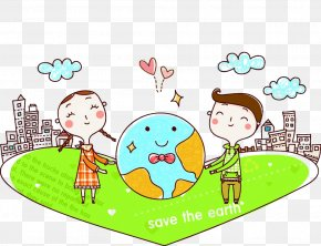 Happy Sharing - Earth Day Save The World Save The Earth PNG