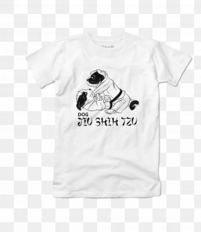 T-shirt - T-shirt Shih Tzu Canidae Baby & Toddler One-Pieces Sleeve PNG