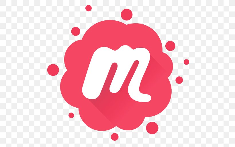 Meetup Logo Mobile App Android Application Package Png 512x512px Meetup Android Discord Heart Logo Download Free
