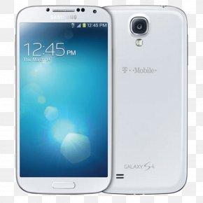 16 GBWhite FrostVerizonCDMA/GSM Android Smartphone Verizon WirelessSamsung - Samsung Galaxy S4 PNG