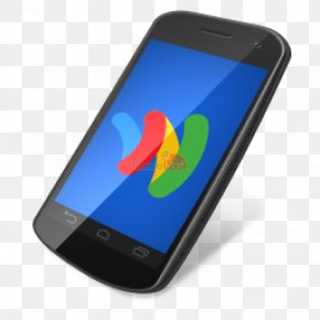 Smartphone - Smartphone Android Handheld Devices PNG